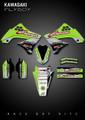 Flyboy Race Day Kit Kawasaki
