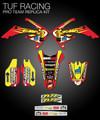 Tuf Racing Pro Team Replica Kit