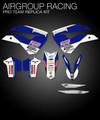 Airgroup Racing Pro Team Replica Kit
