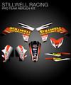 Stillwell Performance Pro Team Replica Kit