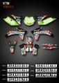 Fresh Pro-Kit KTM