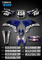 Ride Pro-Kit Yamaha