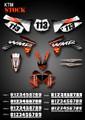 Mini Stock Pro-Kit KTM