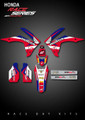 Race Series Race Day Kit Honda