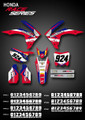 Race Series Pro-Kit Honda