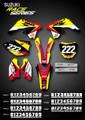 Race Series Pro-Kit Suzuki