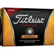 Titleist Pro V1 Golf Balls 2011 Model One Dozen