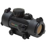 Truglo 8030B 30mm Black Red Dot