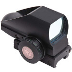 Truglo 8385BN TB Open Red Dot Dual