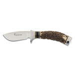 Browning 322424 Non-Typical Stag Fixed Skinning Blade