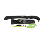 Ka Bar 5702 Pestilence Chopper Zombi