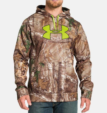 12507bc631bfc Enter to Win! GoPro Hero Black Camera Giveaway. Home · Clothing · Hunting  Clothing; Under Armour ColdGear® Infrared Armour® Fleece Scent Control ...