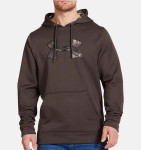 Under Armour Storm Armour® Fleece Caliber Men's Hunting Hoodie