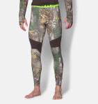 Under Armour ColdGear® Armour Infrared Scent Control Men's Hunting Leggings