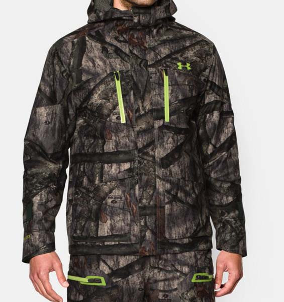 c77ac86208d24 Under Armour Storm Gore-Tex® Insulator Men's Hunting Outerwear. Loading  zoom. Under Armour ...