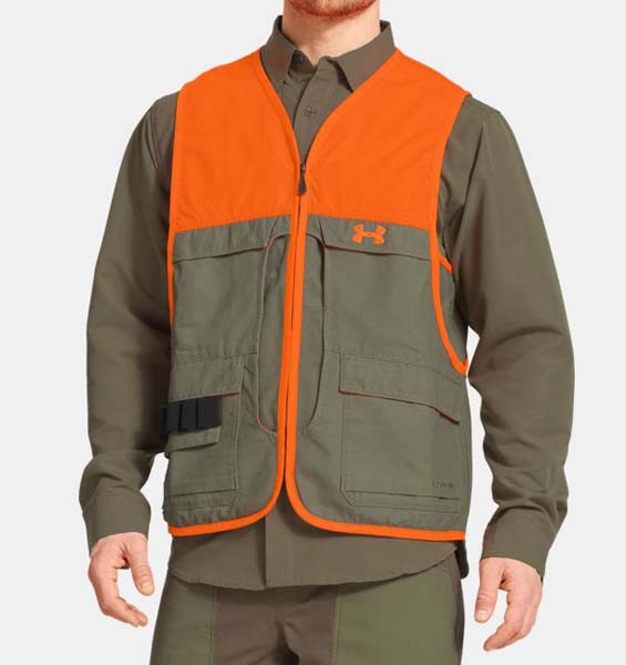 e6b2401bf4d92 Under Armour Prey Game Men's Hunting Outerwear. Loading zoom. Under Armour  ...