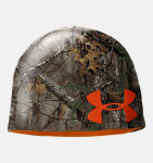 Under Armour Reversible Camo Men's Hunting Headwear