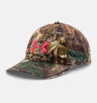 Under Armour Camo Hat Women's Hunting Headwear