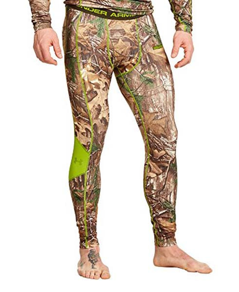 dc766cce8ab005 Under Armour Men's UA ColdGear® Infrared Scent Control Evo Leggings.  Loading zoom. Under Armour Men's UA ColdGear® Infrared Scent Control Evo  Leggings