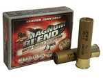 "Hevi-Shot Magnum Blend Turkey Ammunition 12 Gauge 3-1/2"" 2-1/4 oz #5, #6 and #7 Hevi-Shot High Velocity Non-Toxic Box of 5  - 41205"