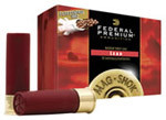"Federal Mag-Shok Lead High Velocity 20 ga 3"", #6 Ammo, 10 Rounds/Box - PFC2586"