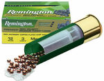 "Remington Premier High Velocity Magnum Turkey Shotshells 12 Gauge, 3"", 1-3/4 oz, 1300 fps, #4 Copper Plated Lead Shot, 10 Rd/Box -  PHV12M4"