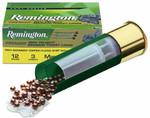 "Remington Premier High Velocity Magnum Turkey Shotshells 12 Gauge, 3"", 1-3/4 oz, 1300 fps, #4 Copper Plated Lead Shot, 10 Rd/Box -  PHV12M4"