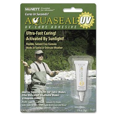 Orvis 35381 U.V. Cure Aquaseal Wader Patch