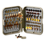 Orvis 39182 Posigrip Threader Fly Box