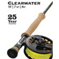 Orvis 30494 Clearwater Fly Rod
