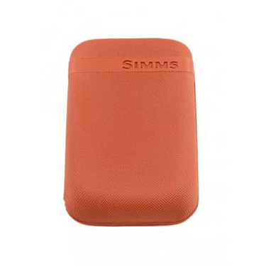 Simms 34091 Orange Fly Box