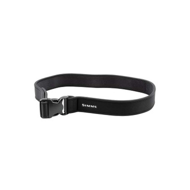 Simms 34092 Neo Wading Belt Black