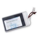 Simms 34094 Waterproof License Holder