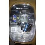 "G5 20745 Optix Rock 4 Pin .019"" RH/LH Black Archery Sight"