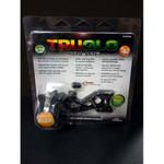 Truglo 26992 Micro-Brite  5-Pin Bow Sight - Black