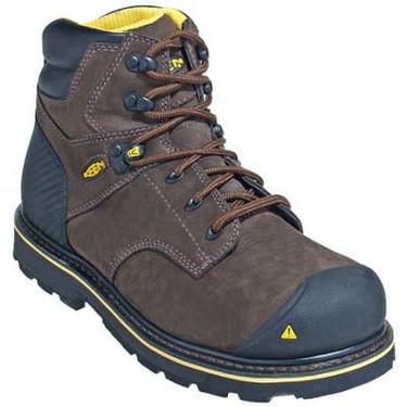 Keen Tacoma 6 Soft Toe Waterproof Work Boot
