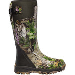 Lacrosse Women's Alphaburly Pro Realtree Xtra Green Boot