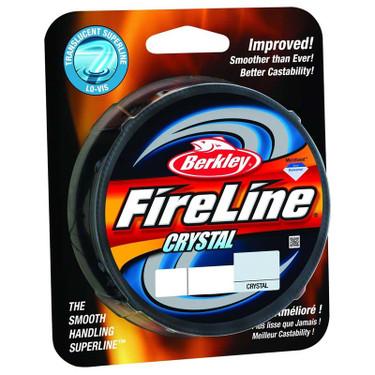 Berkley 20634 Fireline Fused Crystal