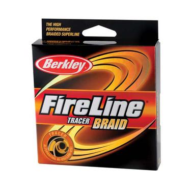 Berkley 19770 Fireline Tracer Braid