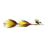 Musky Mania 28920 Double Trouble