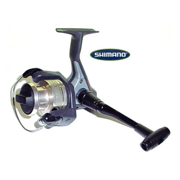 Shimano 680 Spinning Reel