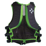 ExtraSport Men's Apple Green Evolve PFD