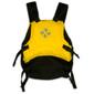 ExtraSport Equinox DLX, Yellow/Gray