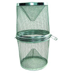 Gee's G-40 Galvanized Steel Minnow Trap
