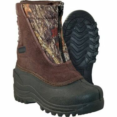 Itasca Kid's Snow Stomper Winter Boot
