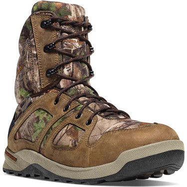 "Danner Steadfast 8"" 800 gr Hunting Boot"