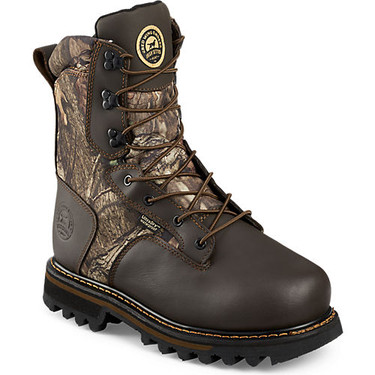 Irish Setter Gunflint II Hunting Boot