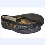 Itasca Men's Camo Sportsman's Slipper Boots