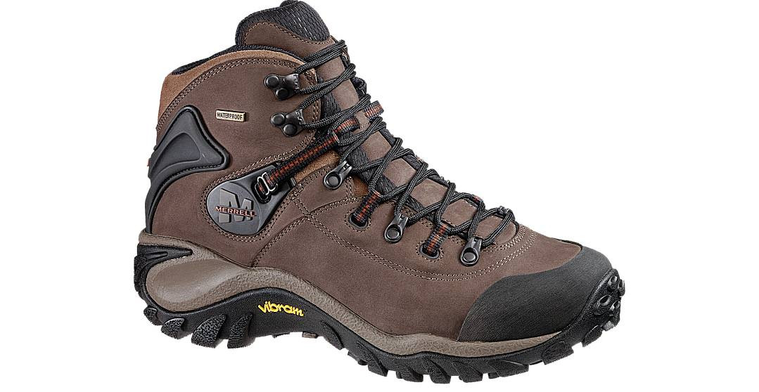 6f280a852ca5a Merrell Phaser Peak Waterproof Men's J53683 - Whitetail Country ...