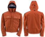 Simms Guide Jacket Orange OC-G10921